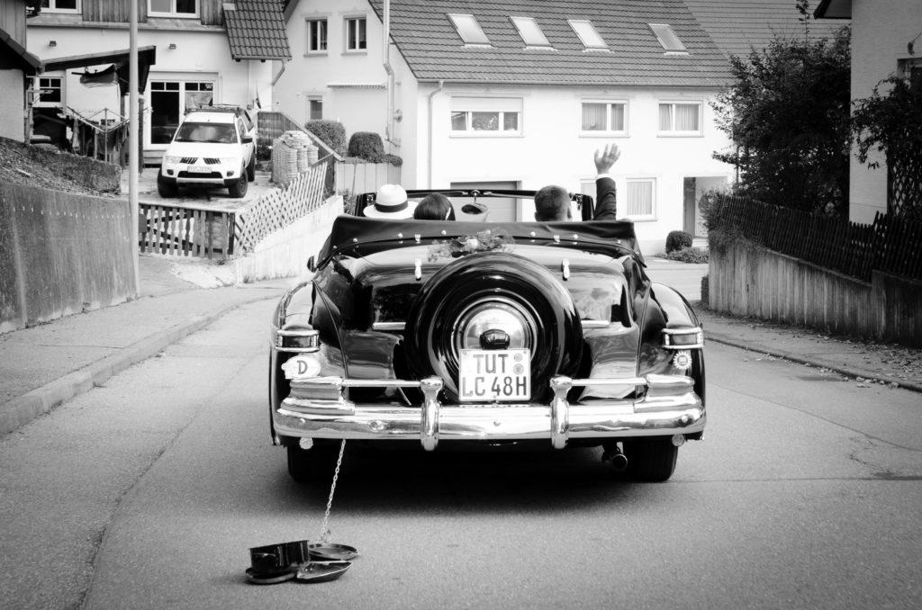 Kamerzysta i Fotograf na Ślubie i Weselu w Tuttlingen na Południu Niemiec
